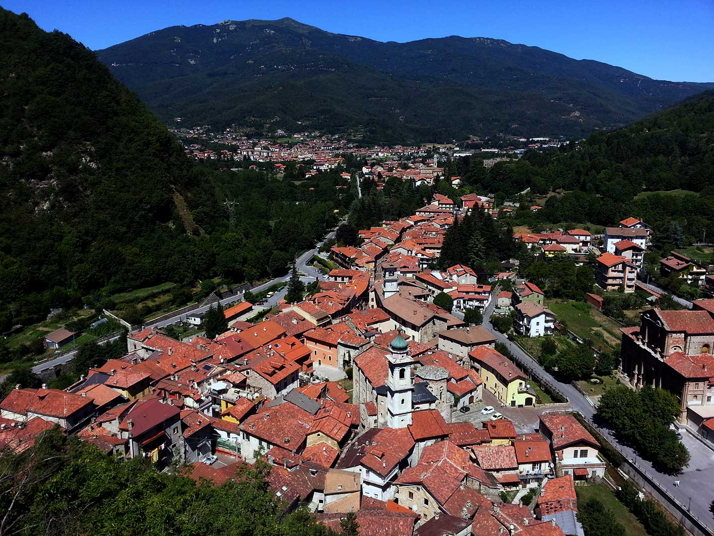 Garessio Borgo Antico